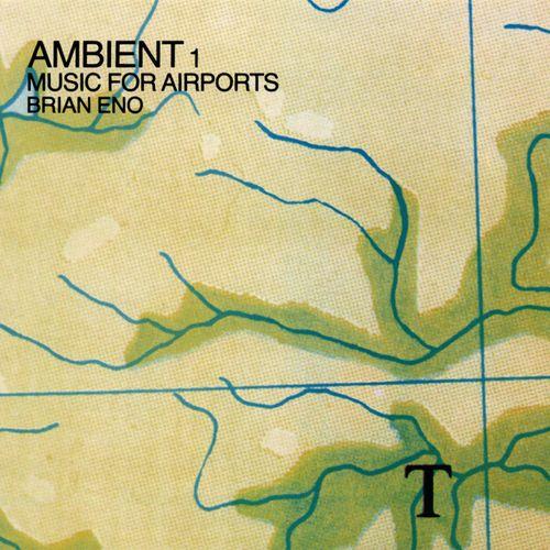 Ma era nondimeno vero che stavo avendo a che fare con una musica che conoscevo molto bene: la prima e la più lunga delle quattro sezioni di cui si componeva Music for Airports di Brian Eno, uno dei miei dischi preferiti in assoluto.