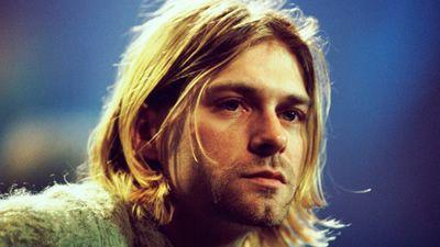 Biografia de Kurt Cobain. Um dos maiores nomes do rock.