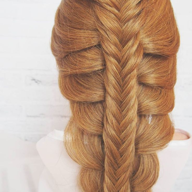 Jedna z moich propozycji fryzur na święta..  wcale nie jest taka trudna na jaką wygląda!  #365daysofbraids #day83 #braidschallenge #hairchallenge #christmashair #hairstyle #hair #fashion #lovehair #hairart #frenchbraid #fishtail #braid #longhair #hairstylist #hairblog #hairtutorial #hairblogger #hotd #hairphotos #braidideas #wlosy #fryzury #warkocze #wyzwanie #blogowlosach #warkocz #francuski #klos