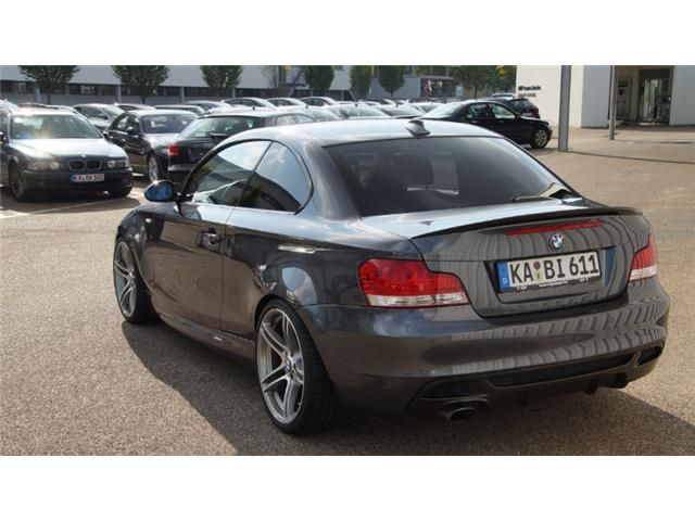 BMW 120 d Coupe Gebrauchtwagen, Diesel, € 16.900,- in Karlsruhe