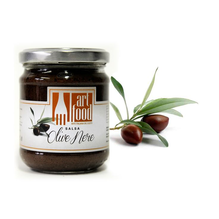 It's time for a special bruschetta!  Black olive sauce fro Umbria area - Salsa di Olive Nere umbra  #black #olive #sauce #gourmet #bruschetta #italian #food