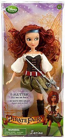 Disney The Pirate Fairy Exclusive 10 Inch Doll Zarina Disney,http://www.amazon.com/dp/B00I3MOU58/ref=cm_sw_r_pi_dp_.4Xxtb0VDTM1YTEA