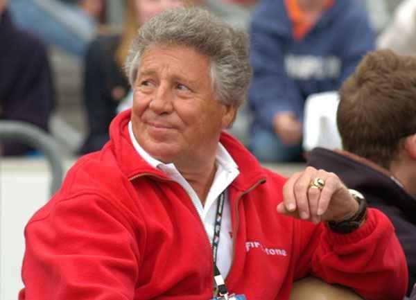 Mario Andretti: vorrei che Vettel vincesse il titolo con la Ferrari Mario Andretti vorrebbe vedere Sebastian Vettel coronare il proprio sogno di essere campione mondiale con la Ferrari. #f1 #andretti #ferrari #vettel