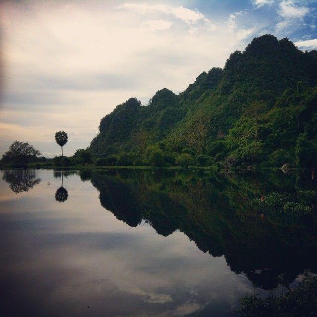 Reflets birmans à Hpa-An - marina_storiesofinspiration