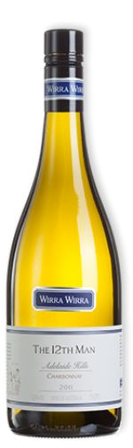 Wirra Wirra - The 12th Man Chardonnay