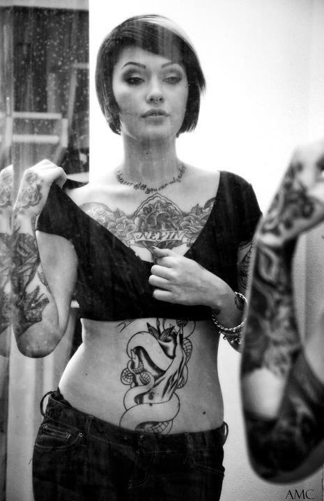 Carla Hidalgo Nude Photos 91
