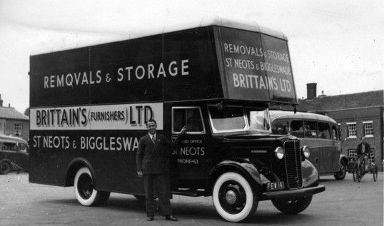 Moving House With Images How To Remove Moving House Storage