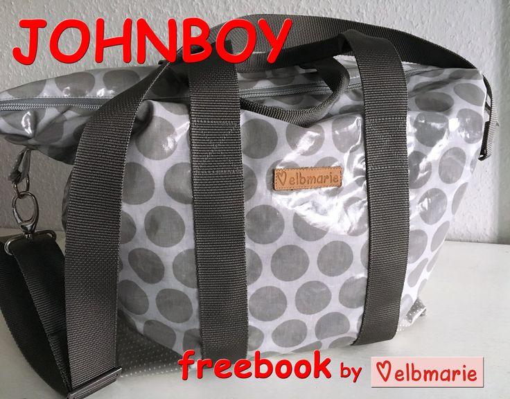 Freebook JOHNBOY