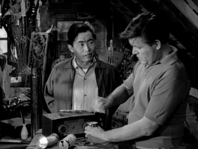 """Episodes That Were Banned From TV: The Twilight Zone - """"The Encounter"""""""