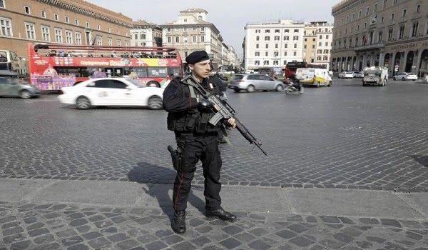 Σικελία: Τριάντα τέσσερις συλλήψεις για μαφιόζικη δράση
