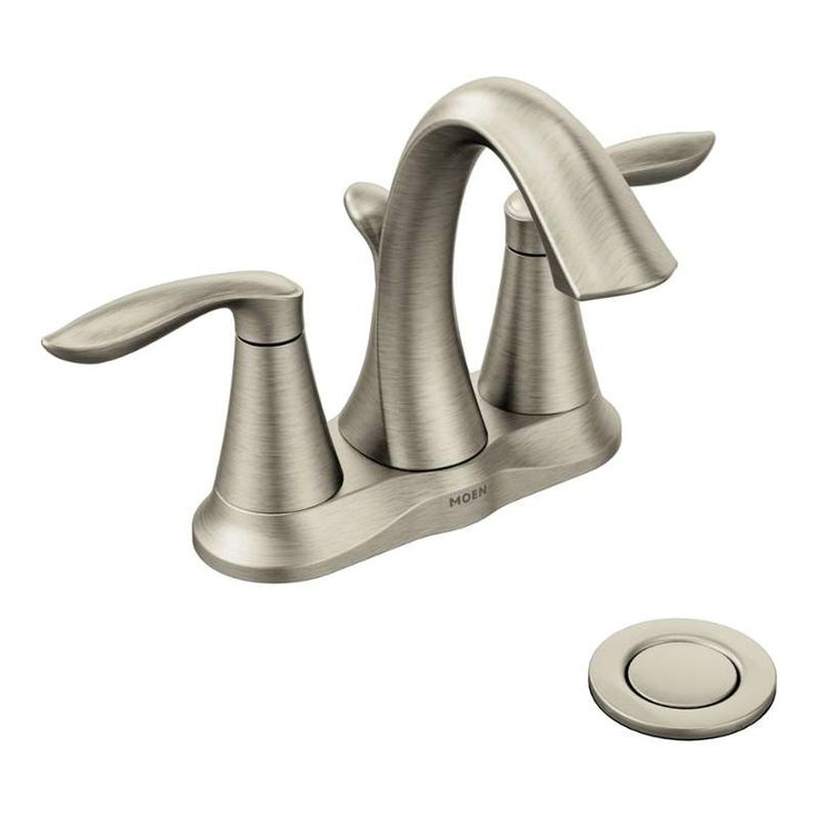 Springs In Single Handle Kitchen Faucet Assembly