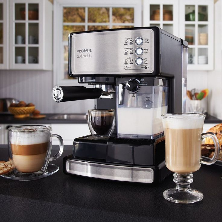 Coffee Machines For Cafes