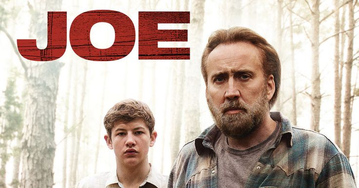 'Joe' Interview with Nicolas Cage | EXCLUSIVE -- Nicolas Cage breaks down the criteria he uses to select his roles in this interview for his new indie drama 'Joe', debuting on Blu-ray and DVD June 17th. -- http://www.movieweb.com/news/joe-interview-with-nicolas-cage-exclusive