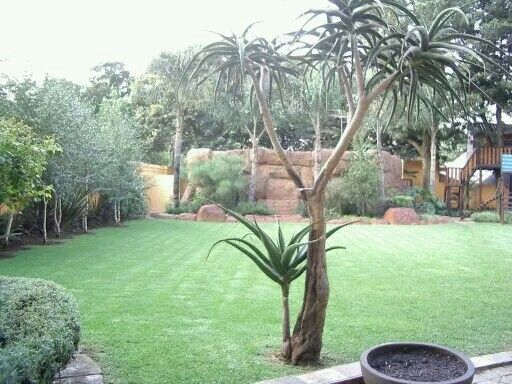 Landscaping Midrand