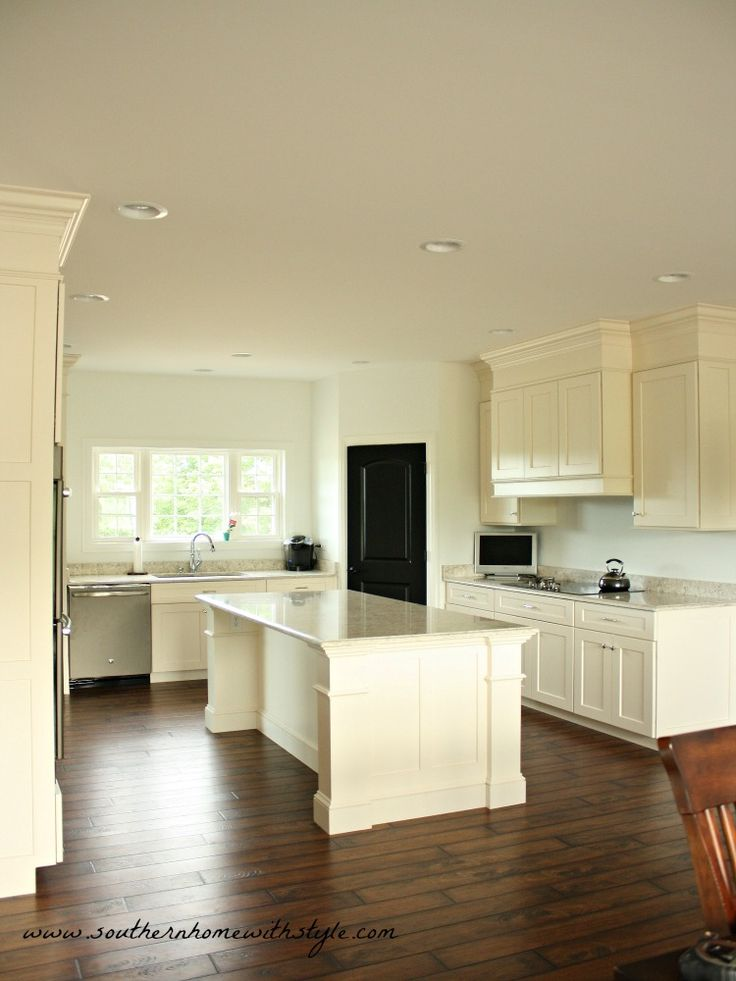 Kitchen layout ideas. Kitchen design, tips for designing your dream kitchen.