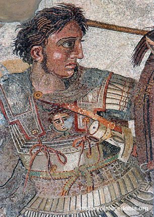 the life and military genius of alexander the great Alexander the great was a king of macedonia who conquered an empire that stretched from the balkans to modern-day pakistan alexander was the son of philip ii and olympias (one of philip's seven.