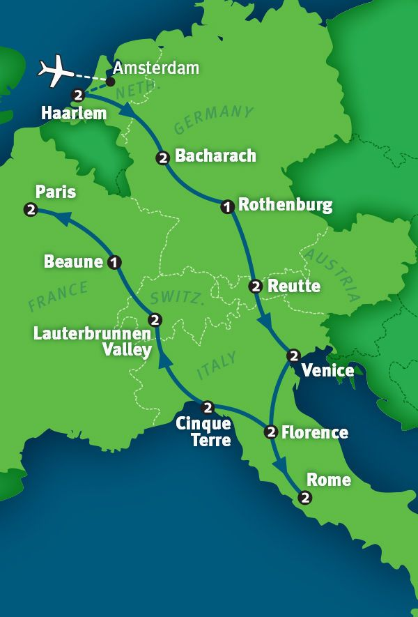 Best 25 europe tour packages 2016 ideas on pinterest for Best europe travel deals