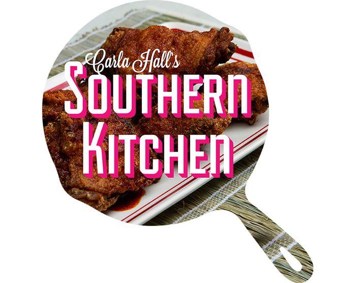 Carla Hall's Southern Kitchen by Carla Hall — Kickstarter