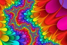 Значение цветов | Astrostar.ru