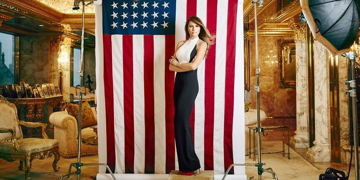 Originality not in Melania Trump's wheelhouse for Republican Convention - https://movietvtechgeeks.com/originality-not-melania-trumps-wheelhouse-republican-convention/-Melania Trump's Republican Convention speech on Monday was extremely well received, but it quickly became overshadowed when it came out that it contained two passages that match nearly word-for-word