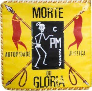 Companhia de Polícia Militar 2537 Guiné
