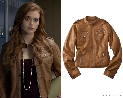 teen wolf clothes -