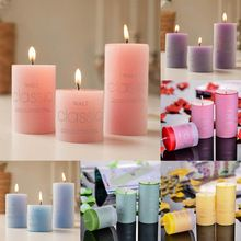 1 Pcs Scented Candles Craft Candle Gifts Wedding Column Wax Smokeless Fragrant Candle Decorative //Price: $US $2.11 & FREE Shipping //   #accessories #glasses #hats #clothes #jewerly #home