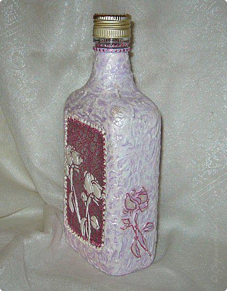 Декор предметов Декупаж Шпаклевка в декоре фото 24