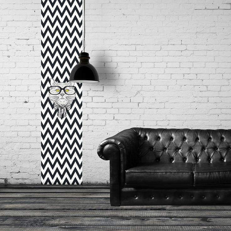 21 best casadeco caselio wallpaper fabrics images on - Magasin papier peint paris ...