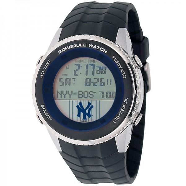 New York Yankees Letter Schedule Watch