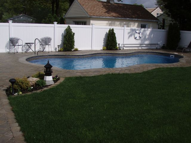 Viking fiberglass pool images pure quality pools for Quality pool design