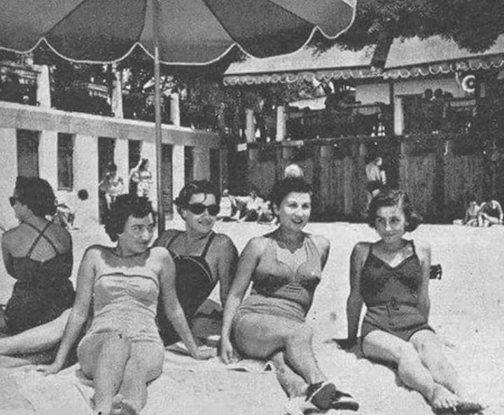 Süreyya plajı Turkey