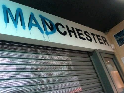 Madchester