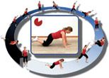 Cirkeltræning online
