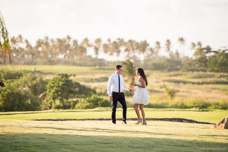 Marriage Proposal at Royal Isabela, Puerto Rico http://www.camillefontz.com/compromiso-proposal-royal-isabela-puerto-rico-wedding-photography