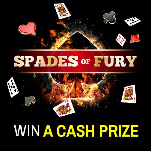 How can you play spades online?