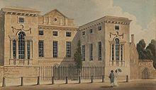 Worcester College, Oxford - Wikipedia, the free encyclopedia