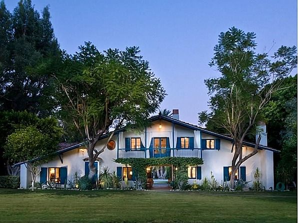 41 Best Classic Hollywood Homes Images On Pinterest