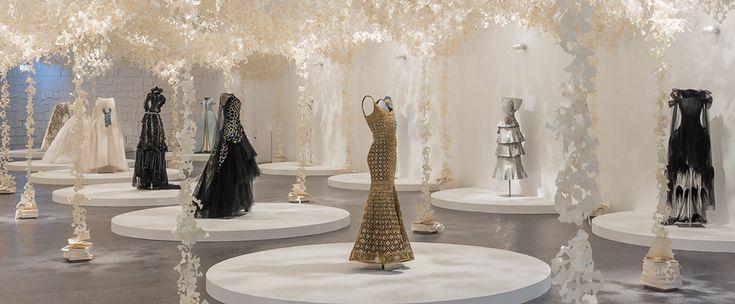 Chanel, Haute Couture, Chanel Collection, Photo: David Ertl, 2015