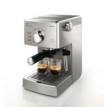 Centre du Rasoir : Poemia machine Espresso Manuelle