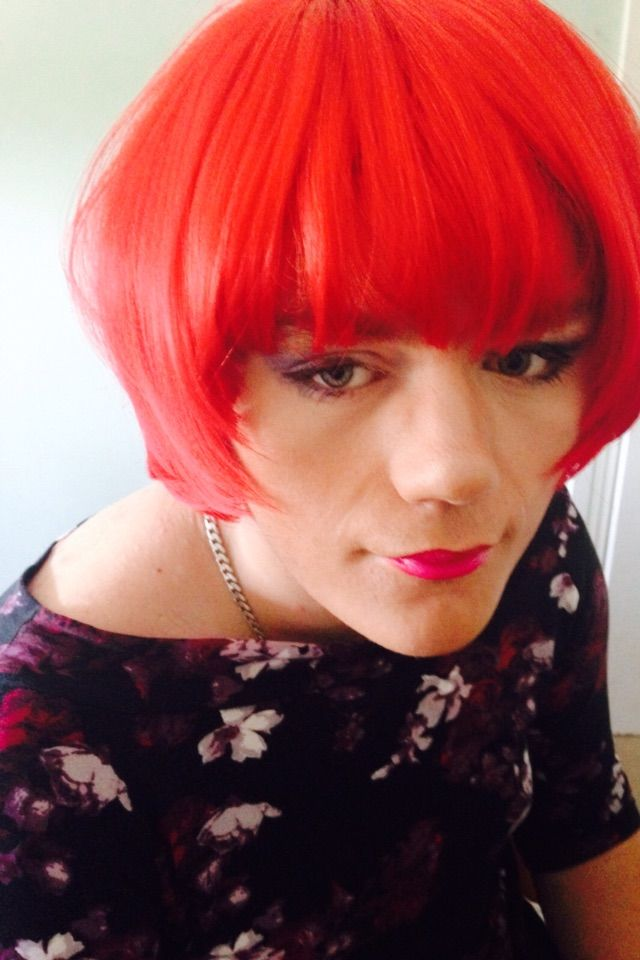 59 Best Images About Cd Sissy Sluts On Pinterest Wig