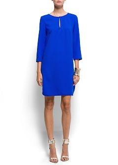 Product Catalog|MANGO - Women Suit dresses - $34.99