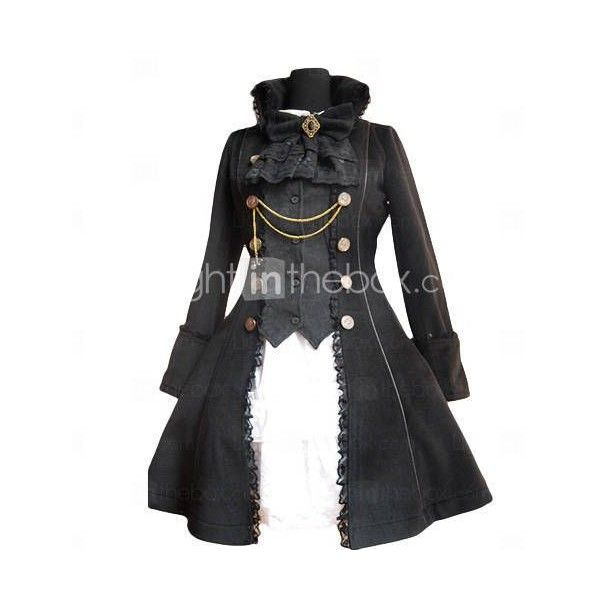 Victorian Steampunk Clothing & Costumes ❤ liked on Polyvore featuring costumes, steampunk, steampunk costume, plus size victorian costume, steampunk halloween costumes, plus size costumes and victorian halloween costumes