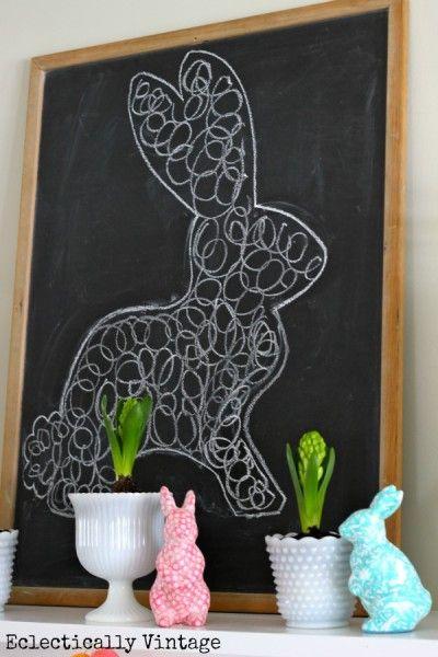 17 Best Ideas About Chalkboard Decor On Pinterest Chalk