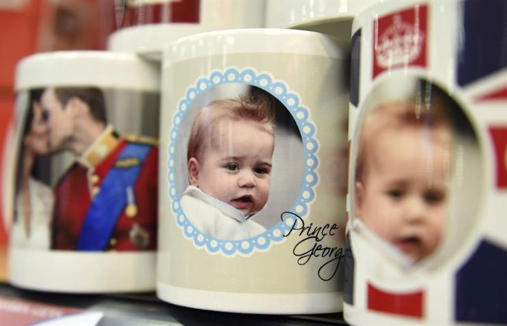 La realeza británica ya está lista para recibir al nuevo «Royal Baby» | Comer, Viajar, Amar