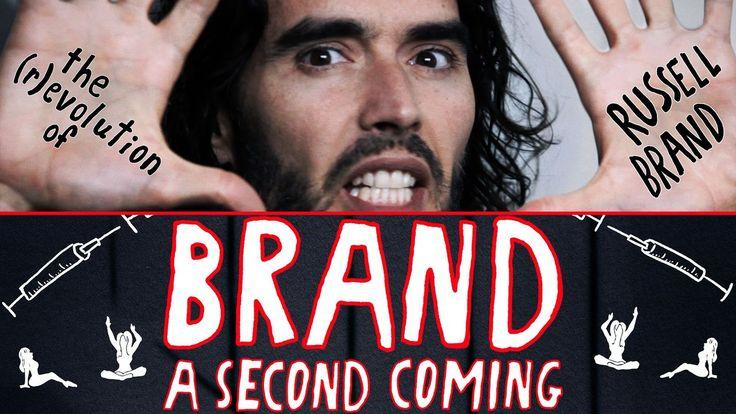 Vi følger komiker Russel Brand fra narkotikamisbruk, via sexavhengighet og stjernestatus, til selvutnevnt revolusjonsleder for en bedre verden. Britisk dokumentar fra 2015.