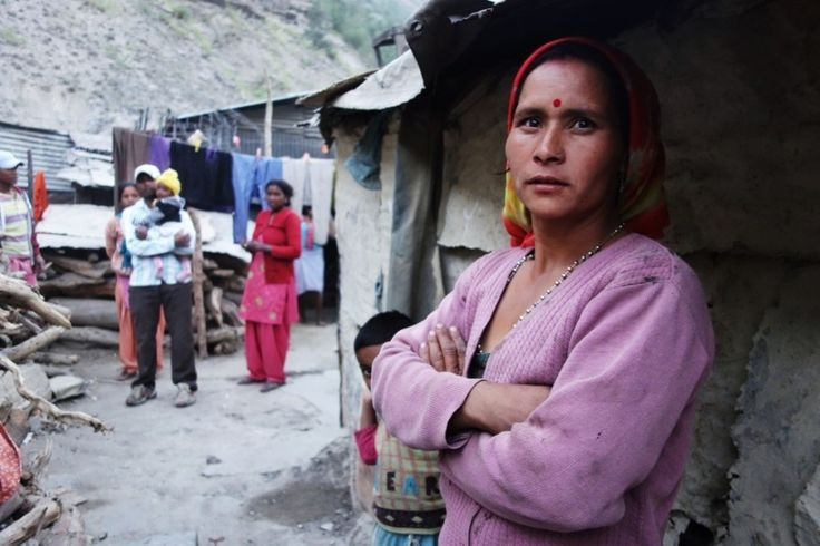 Another Word For Home: My Night in a Slum | The Planet D: Adventure Travel Blog