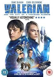 [Full.HD]Ж Valerian and the City of a Thousand Planets (2017) Online Free