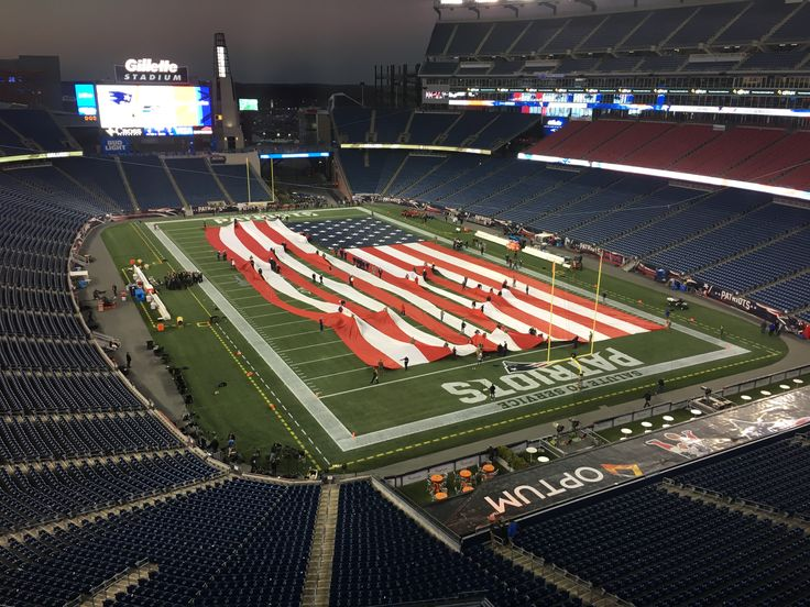 There will be the chance to buy playoff tickets to see the Patriots in the playoffs starting this Friday morning. But, as usual, there will be a small windo