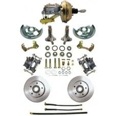On the off chance that you need to purchase Chevelle circle brake change pack or Camaro front disc brake kit, initiate your online quest for the same immediately! You can even approach your companions or relatives for references of organizations offering automobile parts online at reasonable rates.